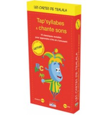 Tap syllabes et chante sons