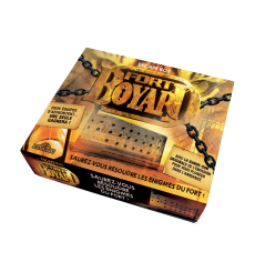 Escape Box : Fort Boyard