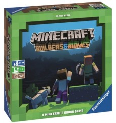 Minecraft : Builders & Bomes