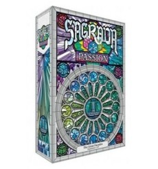 Sagrada extension Passion