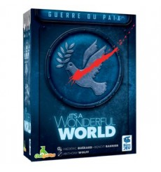 It's a Wonderful World Extension : Guerre ou Paix