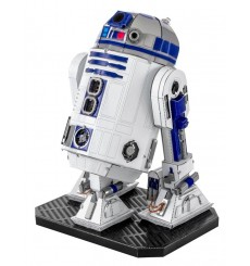 Metal Earth ICONX Star Wars R2-D2