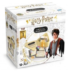 Trivial Pursuit Harry Potter - Version Voyage