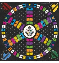Trivial Pursuit Harry Potter - Edition Ultimate