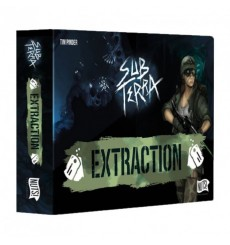 Sub Terra extension : Extraction