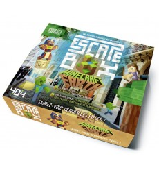 Escape Box : Minecraft Earth