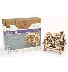 Ugears Compteur STEM LAB (Counter)
