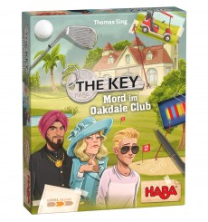 The Key : Meutres au Golf d'Oakdale
