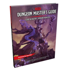 Dungeons & Dragons - Guide du Maître