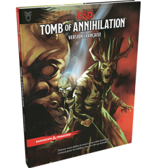 Dungeons & Dragons - La Tombe de l'Annihilation