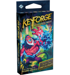 Keyforge - Mutation de Masse - Deck