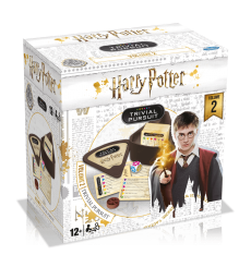 Trivial Pursuit Harry Potter - Version Voyage n°2