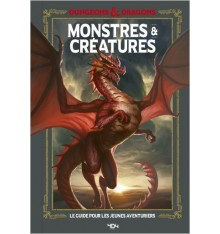 Dungeons & Dragons : Monstres & Créatures