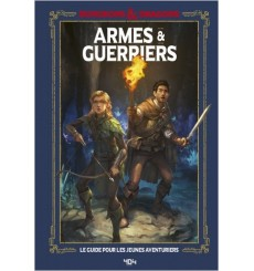 Dungeons & Dragons : Armes & Guerriers