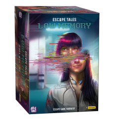 Escape Tales : Low Memory