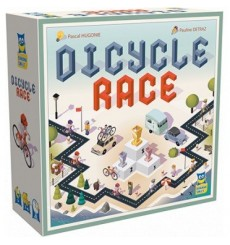 Dicycle Race