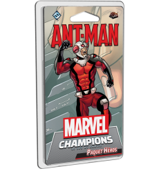 Marvel Champions extension Ant-Man (Paquet Héros)