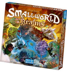 Smallworld realms