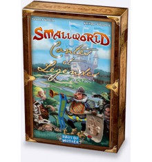 Smallworld Contes et legendes