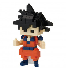 Nanoblock NBDB-001 Dragon Ball Z Goku