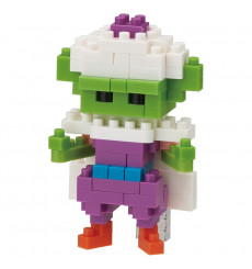 Nanoblock NBDB-003 Dragon Ball Z Piccolo