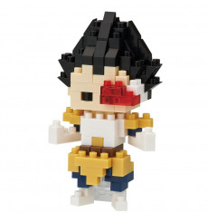 Nanoblock NBDB-004 Dragon Ball Z Vegeta