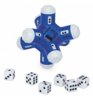 Cube Recent Toys Brain Dice