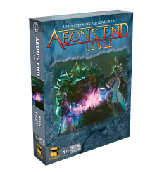 Aeon's End extension Le Vide